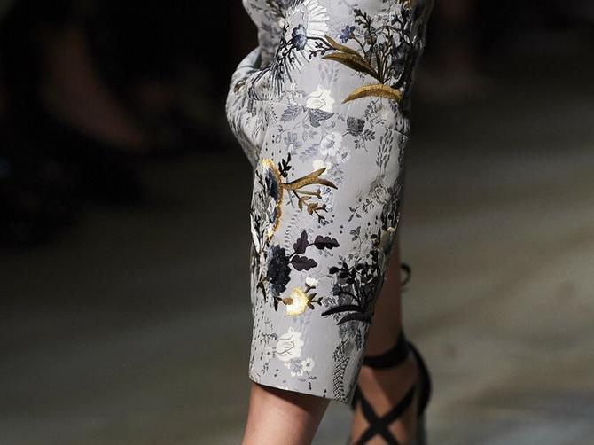 E ovo je modno savršenstvo! Deluju ravno a dodaju visinu