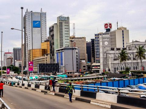 These are the 10 wealthiest cities in Africa