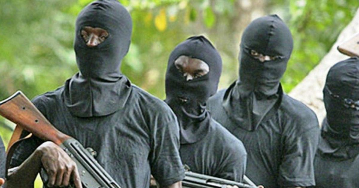 Bandits shoot wife of Council Chairman, 2 others in Kebbi