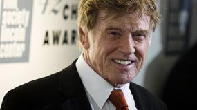 Robert Redford w romantycznym science fiction