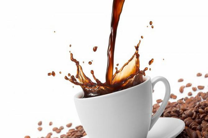 Kafa ublažava simptome Parkinsonove bolesti