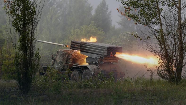 Moskwa zdecyduje się ponownie zaatakować Ukrainę?