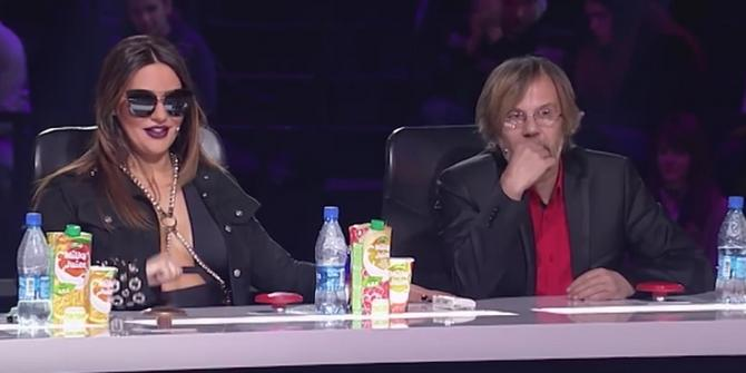Ana Nikolić i Srđan Todorović u žiriju takmičenja