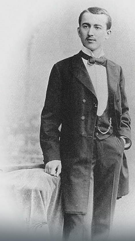 Milanković je čovek koji je spojio astronomiju i geologiju