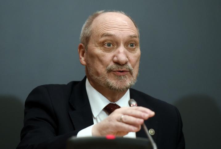 Doradca MON z poglądami Putina. Kim jest ekspertka wiceministra obrony?