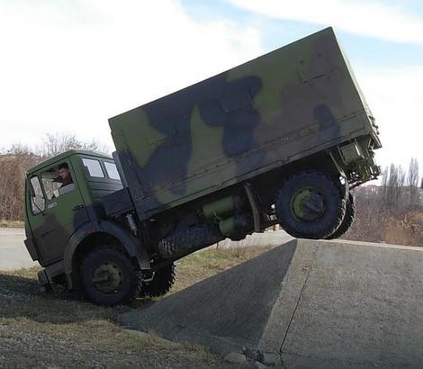 Država postaje vlasnik Fabrike automobila Priboj
