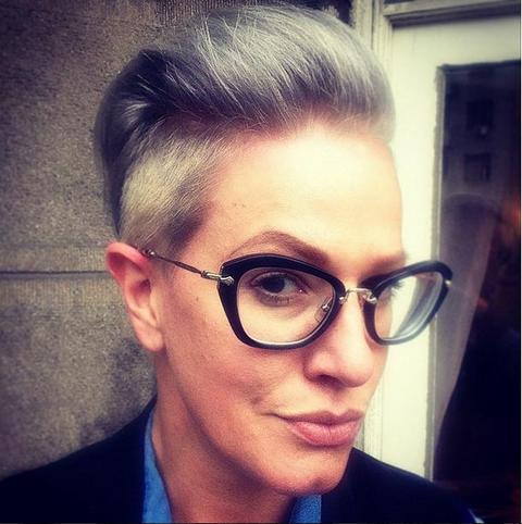 SMELA PROMENA Tijana šokirala novom frizurom! FOTO