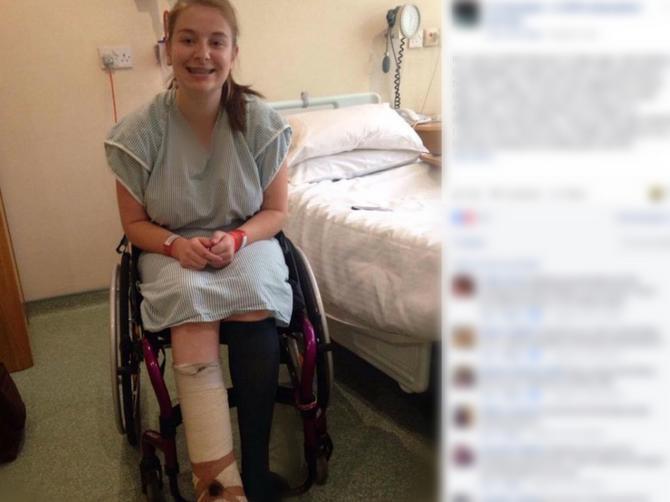 Otišla je na rutinsku operaciju i sve je krenulo naopako. Onda je donela NAJTEŽU odluku u životu!