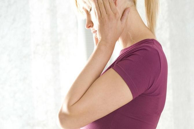 Teško mi je da se izborim sa svojom trudnom besnom ženom