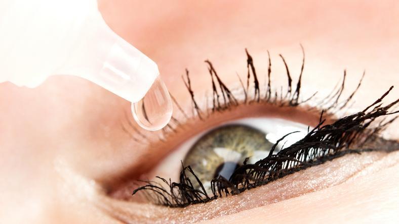 A szemcsepp nanorészecskéi segítik a rövidlátókat  Fotó  Shutterstock e731218428