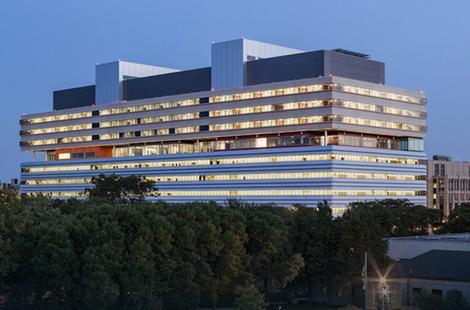 Centar za lečenje i otkrića u Čikagu