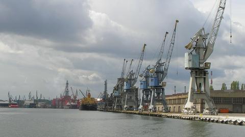 Port w Gdańsku do rozbudowy? PiS ma nowy plan