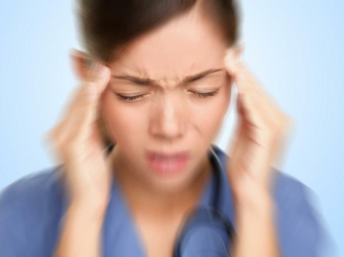 Sve što ste ikada želeli da znate o migreni i najvažnije, KAKO DA JE POBEDITE