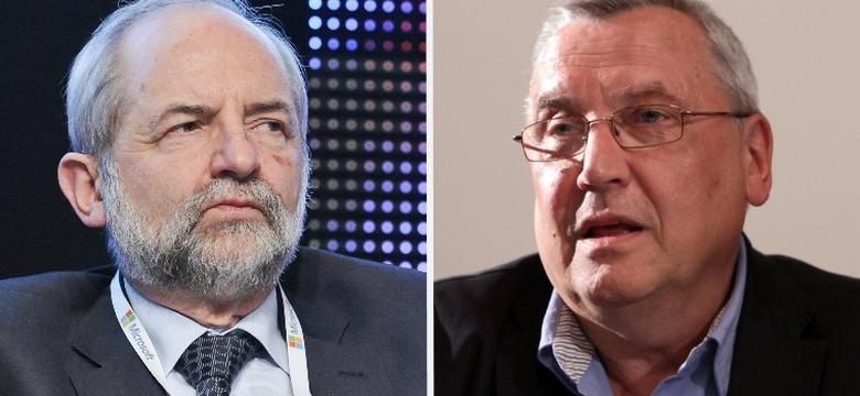 Znamy nazwiska kandydatów opozycji do Rady Mediów Narodowych