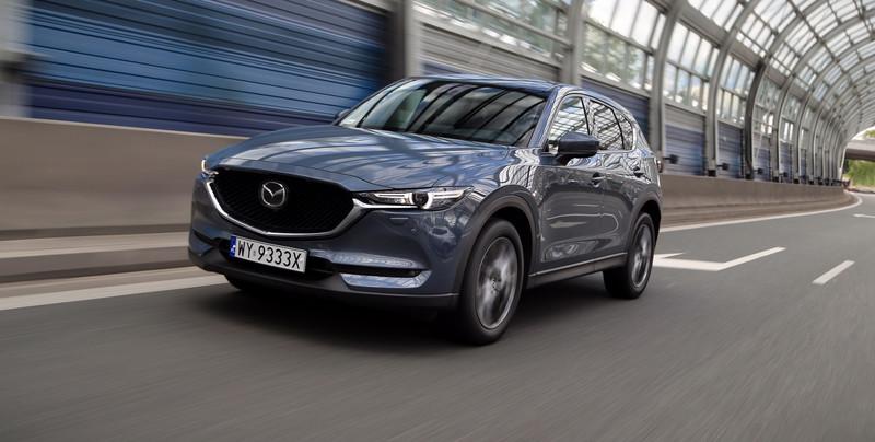 Mazda CX-5 2020 – czy jest du?o lepsza po zmianach?