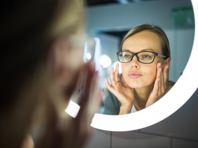 Jovana se pogledala u ogledalo i vrisnula: Čoveče, kada mi se ovo dogodilo?