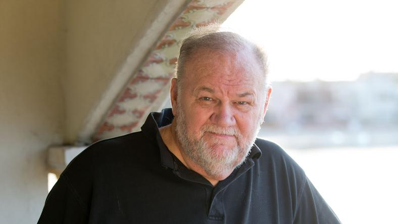 Thomas Markle /Fotó: Northfoto