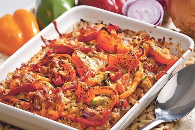 Ideje za brz ručak: Jela koja se spremaju za 25 minuta!