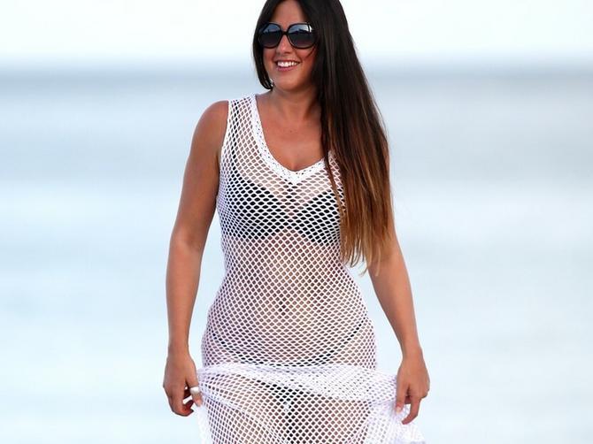 Jeste odeća za plažu, ali je i dalje bez ukusa: Ili možda ne?
