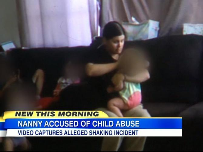 Dadilja MONSTRUM: Šokirana majka otkrila da bebisiterka brutalno maltretira njene bebe