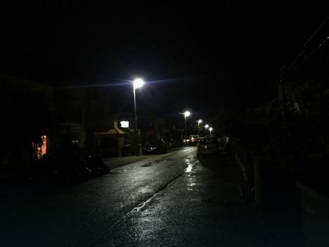 I u Prijedoru pada kiša, grmi i seva