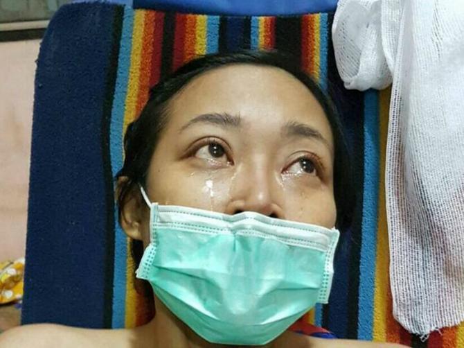 Kada je saznala da ima rak, muž je ostavio i nju i ćerku: A onda se desilo ČUDO