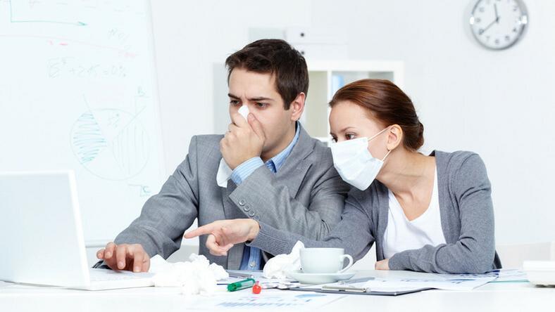 Lehet, hogy világméretű járvány fenyeget? / Illusztráció: Shutterstock