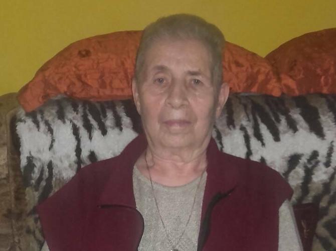 Priča baka Milene vraća veru u dobrotu: Mislim da sam se izlečila, baš zato što sam zadovoljna