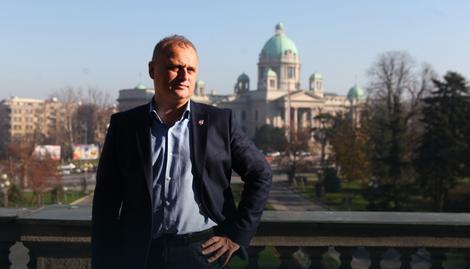 Goran Vesić upozorava na zloupotrebe