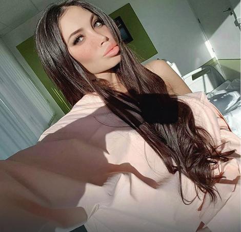Soraja objavila selfi pred samu operaciju u bolničkoj sobi