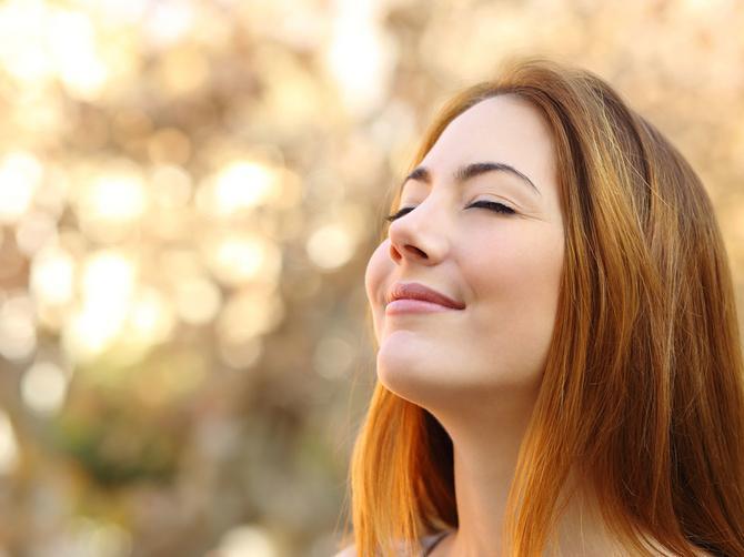 Naučite da pravilno dišete, bićete zdraviji i smireniji