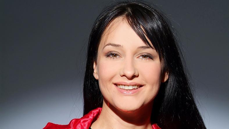Goztola Krisztina, színésznő /Fotó: Kaszás Bence