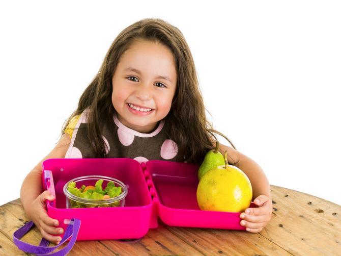 Roditelji koji teraju decu na vegansku ishranu mogu da završe u zatvoru