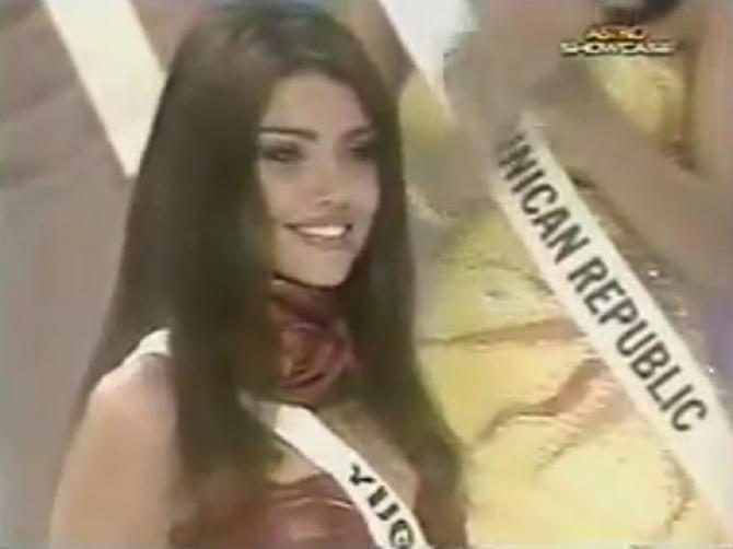 Tijana je pre 14 godina bila najlepša Jugoslovenka: Danas izgeda baš SEKSI!