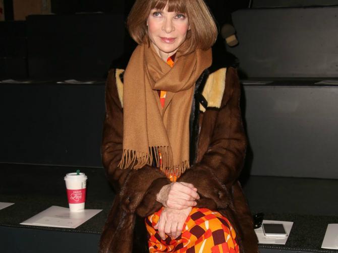 Ana Vintur kaže da ste DOSADNI  ako nosite ovaj odevni komad: A mnogi ga imate u ormaru!
