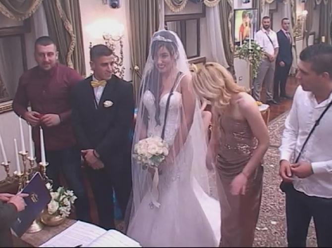 Desilo se prvo rijaliti venčanje na našim ekranima: Nadamo se da je Srbija u šoku gledala OVO!