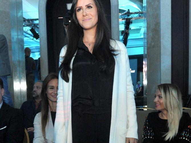 Tamara Vučić: Oblačim se onako kako se osećam