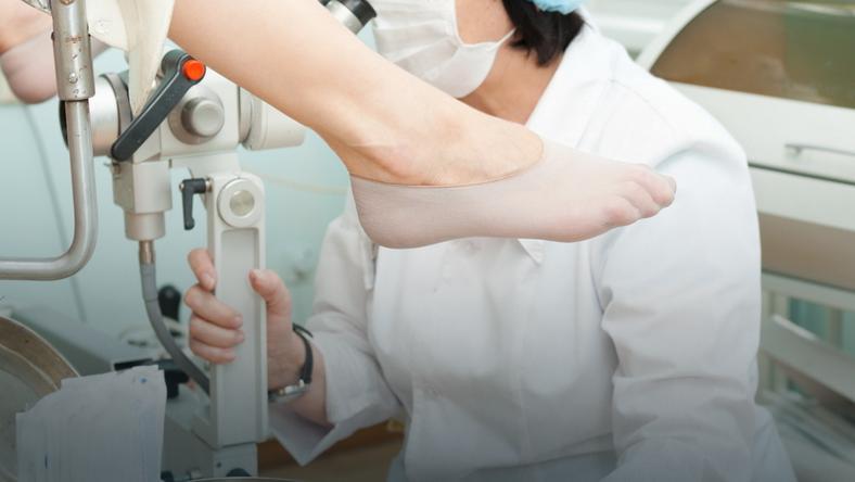 u ginekologa podniecenie