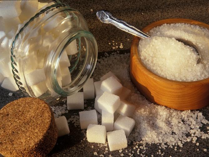 Evo šta šećer radi vašem mozgu
