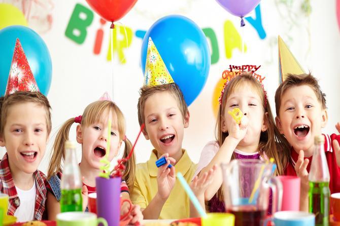 Šta je dečiji rođendan ako ne potrošiš 500 evra: Pa mi smo roditelji načisto poludeli