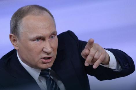 Stručnjaci kažu da i popularnost Putina doprinosi rastu ruskog jezika u svetu