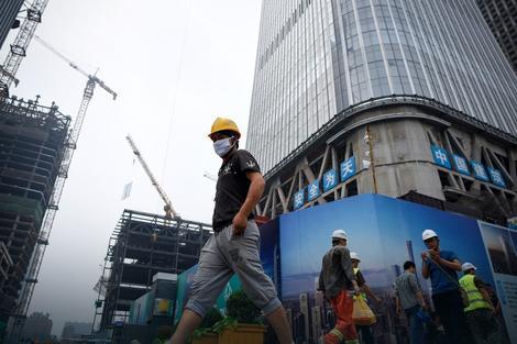 Nezaposlenost u Kini na petogodišnjem minimumu