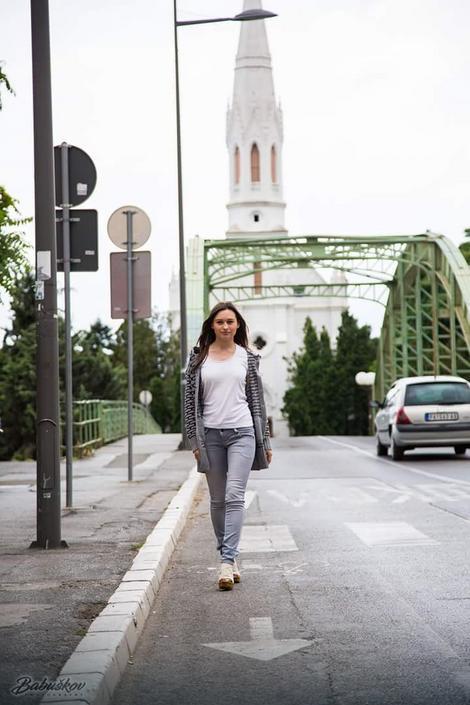 Poginula devojka Marina Petkuc (20) iz Zrenjanina