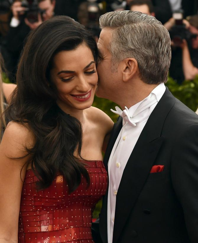 Čestiramo! Amal i Džorž Kluni očekuju blizance!