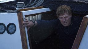 """All Is Lost"": zwiastun nowego filmu z Robertem Redfordem"
