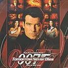 "Soundtrack - ""Tomorrow Never Dies"""