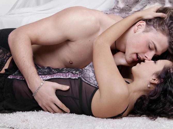 Misterija orgazma: Dodiri koji bude lavinu strasti