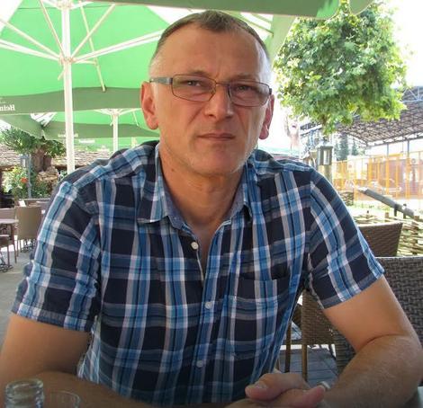 Željko Sladojević