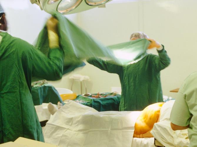 Lekari su mi rekli da moram na carski rez: A kada su me otvorili - bebe tamo NIJE BILO i usledilo je IZNENAĐENJE