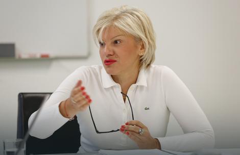 Svetlana Manić